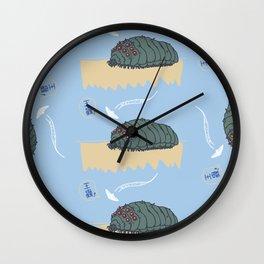 ohmu! Wall Clock