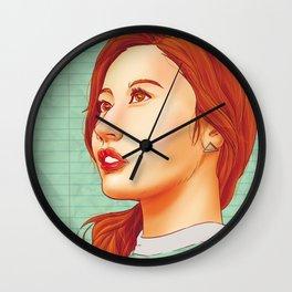 TWICE - Sana Wall Clock