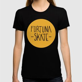 Fortuna Skate Classic Logo T-shirt
