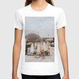lets surf xxviii / australia T-shirt