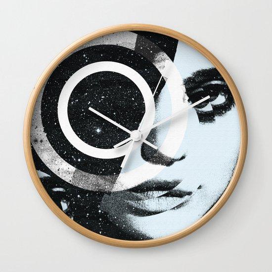 Uppercover Wall Clock