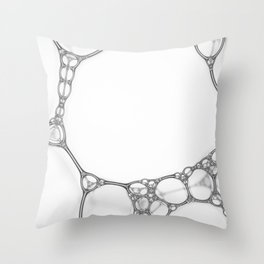 #078 Throw Pillow