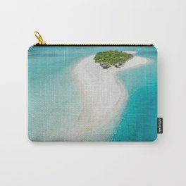 Beautiful Dream Island Carry-All Pouch
