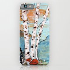 Bedtime Stories iPhone 6s Slim Case