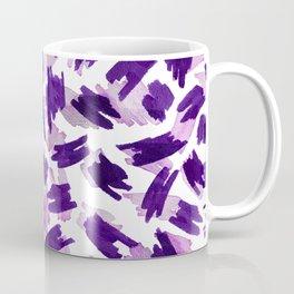 Purple Visions Coffee Mug