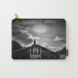 Heaven Help Me Carry-All Pouch