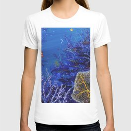 Coral Beauty T-shirt