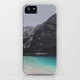 We Are Marooned iPhone Case