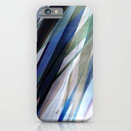 In the Mangrove Swamp II iPhone Case