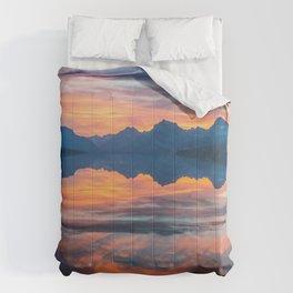 Until Daybreak Comes Comforters