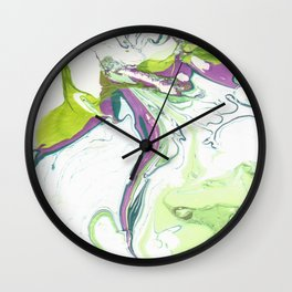 Achates Wall Clock