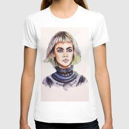 Cara/Marc Jacobs 2014 T-shirt