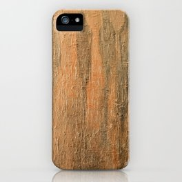 Sixth Sense iPhone Case