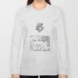 Gruta do Maquiné Long Sleeve T-shirt