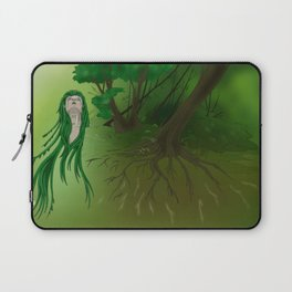 Forest of life Laptop Sleeve