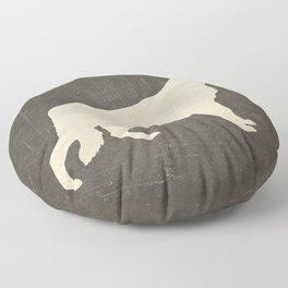 Shepard for textiles Floor Pillow