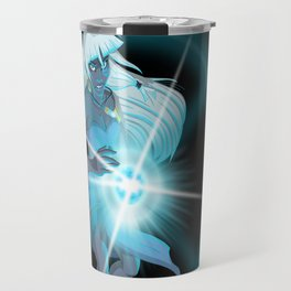 Power Ball Travel Mug