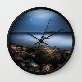 The rebel Wall Clock