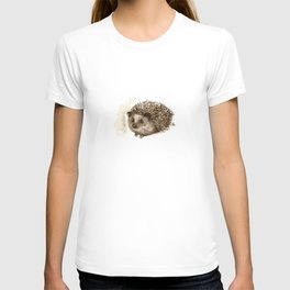 Little hedgehog T-shirt