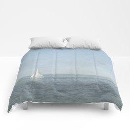 Sunday Sail  - Cape Cod Comforters