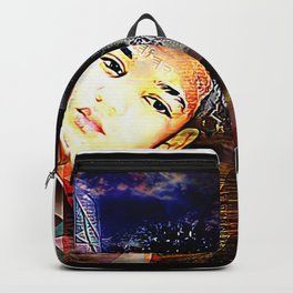 Prince Titian 01 Backpack
