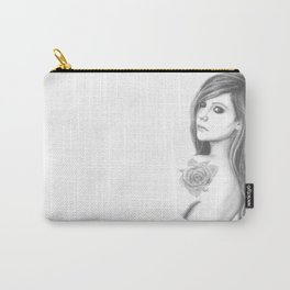 Avril Carry-All Pouch