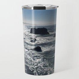Bodega Bay Travel Mug