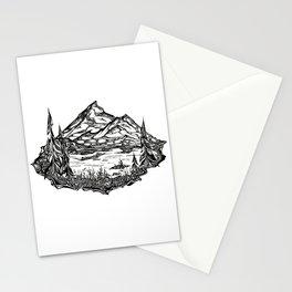 Shucksan Dream Stationery Cards