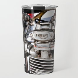 Triumph Salt Flats Racer Travel Mug