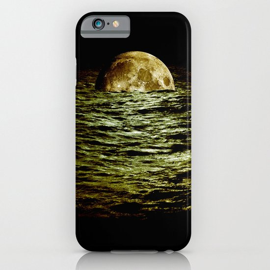 cradling iPhone & iPod Case