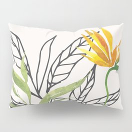 Spring Garden IV Pillow Sham