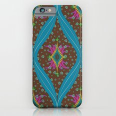 teardrop pattern Slim Case iPhone 6s