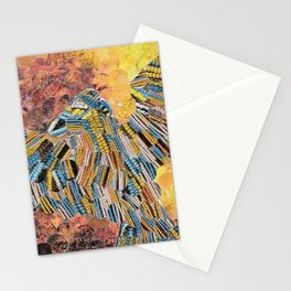 """ Phoenix "" Stationery Cards"