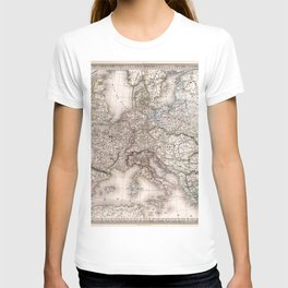 First French Empire in 1812 T-shirt