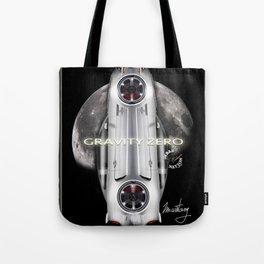 American Super Machines - Mustang Tote Bag