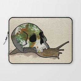 Slow Death Laptop Sleeve