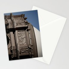 Exploratorium Stationery Cards