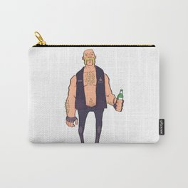 The Biker Carry-All Pouch