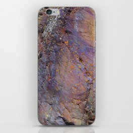 Colors of the Earth iPhone Skin