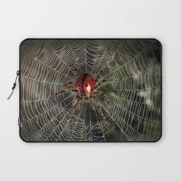 Ladyspider Laptop Sleeve