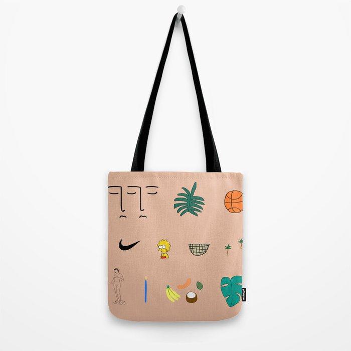 WWA Tote Bag