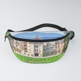 Biltmore House Fanny Pack