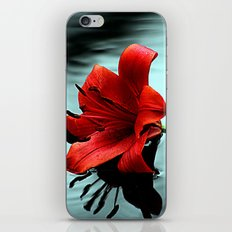 Lilly iPhone & iPod Skin