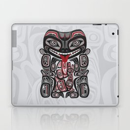 Bear Lund Laptop & iPad Skin