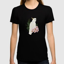 Sulphur Crested Cockatoo II T-shirt