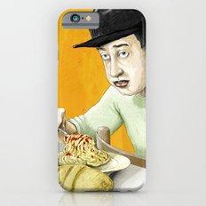 Sordi Tribute iPhone 6s Slim Case