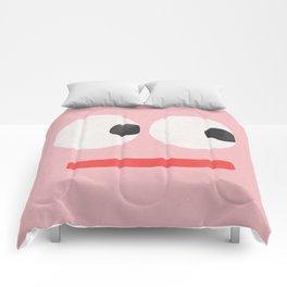 Face Comforters