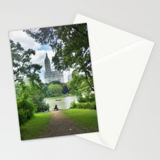 San Remo Stationery Cards