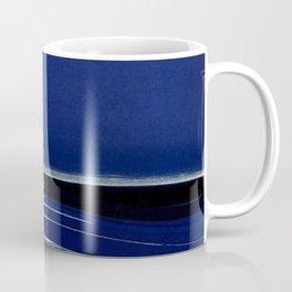Thalassa Air Union Vintage Travel Poster Coffee Mug