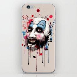 Ain't We Funny iPhone Skin